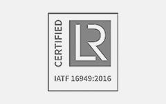 IATF16949-2016