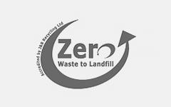 Zero-waste-to-landfill